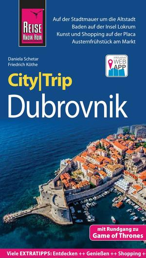 Dubrovnik Rkh Citytrip