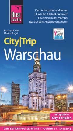 Warschau Rkh Citytrip