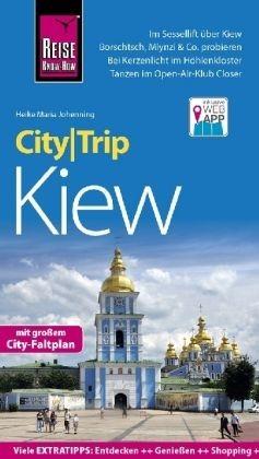 Kiew Kiev Citytrip Rkh