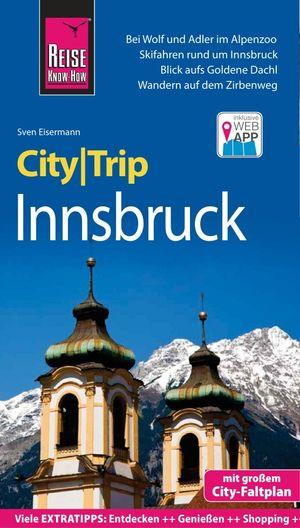 Innsbruck Citytrip Rkh