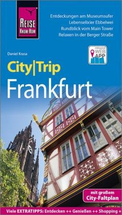 Frankfurt CityTrip