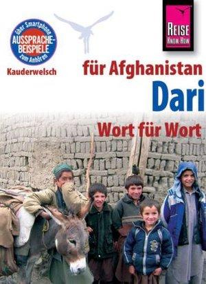 Dari Fur Afghanistan - Kauderwelsch
