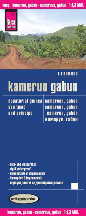 Cameroon / Gabon