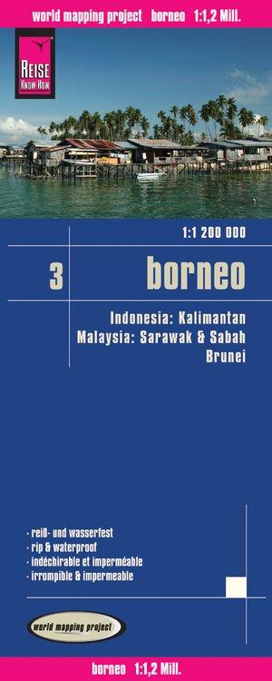Indonesia 3: Borneo