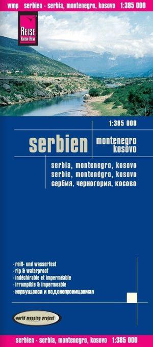 Servië & Montenegro & Kosovo