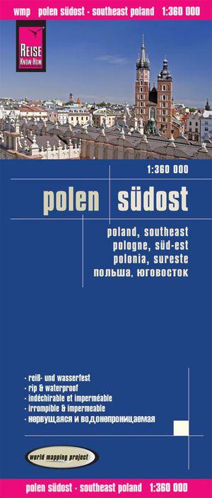 Polen Zuidoost