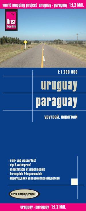Uruguay / Paraguay