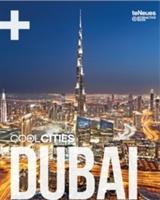 Interactive Coffee Table Book Cool Cities Dubai