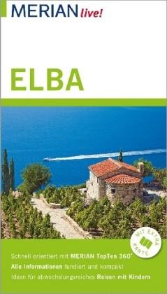 Elba Merian Live