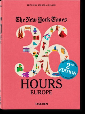 Europe 36 Hours New York Times