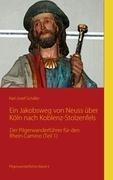 Jakobsweg Neuss-koblenz