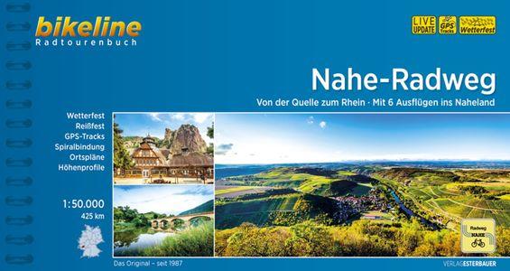 Nahe-radweg Von Der Quelle Zum Rhein