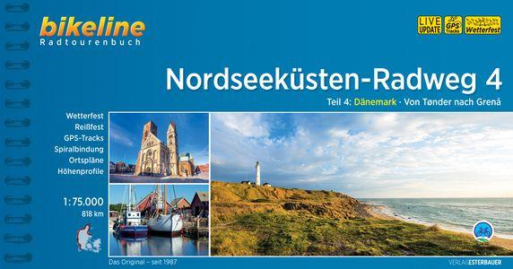 Nordseekusten Radweg