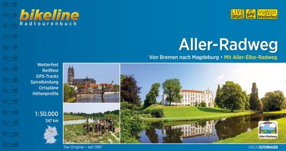 Aller-radweg Von Bremen Nach Magdeburg