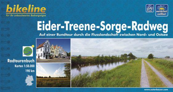 Eider-treene-sorge Radweg