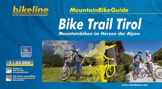 Tirol Bike Trail Im Herz Der Alpen