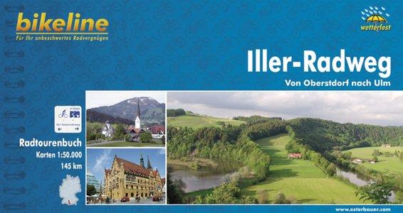 Iller Radweg Von Oberstdorf Nach Ulm