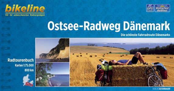 Ostsee Radweg Danemark
