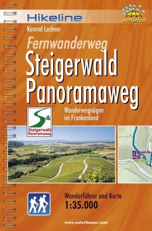 Steigerwald Panoramaweg Fernwanderweg