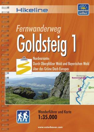 Goldsteig 1 Fernwanderweg