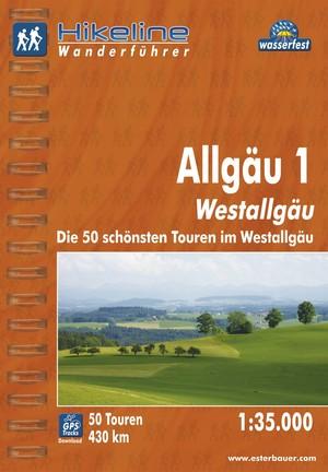 Allgau 1 Wanderfuhrer