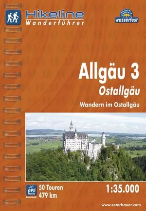 Allgau 3 Wanderfuhrer Oberallgau