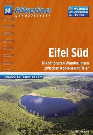 Eifel Sud Wanderfuhrer