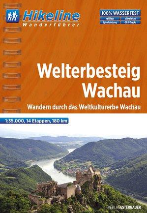 Wachau Welterbesteig - Weltkulturerbe