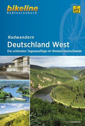 Deutschland West Radwandern Tagesausflüge