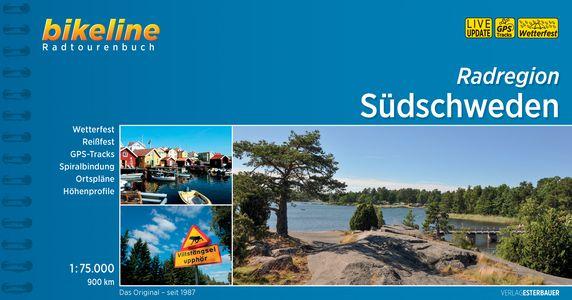 Südschweden Von Skåne nach Småland und zurück