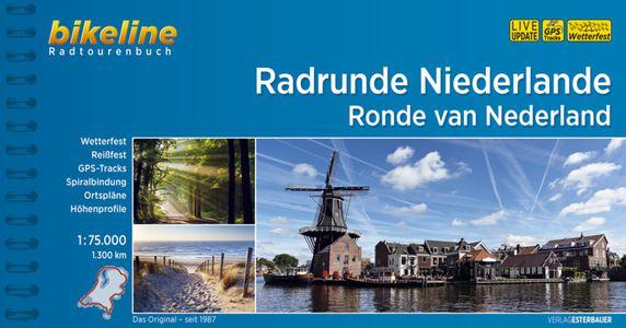 Niederland Radrunde  Ronde van Nederland
