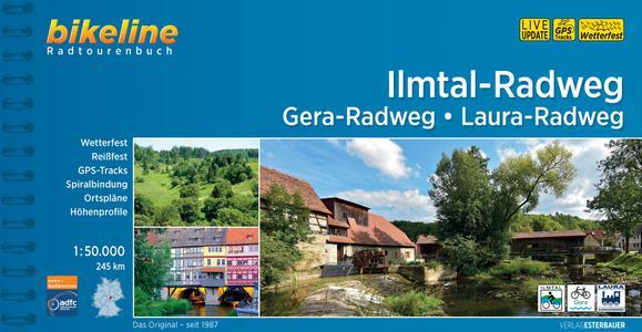 Ilmtal-Radweg /  Gera-Radweg / Laura-Radweg
