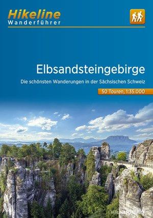 Elbsandsteingebirge Sächsischen Schweiz