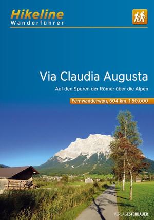 Via Claudia Augusta Auf den Spuren der Römer über die Alpen
