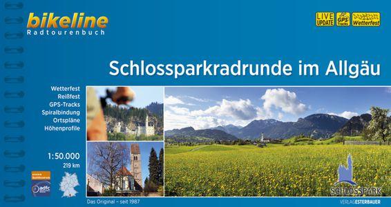 Allgäu Schlossparkradrunde