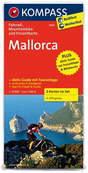 Kompass FK3500 Mallorca
