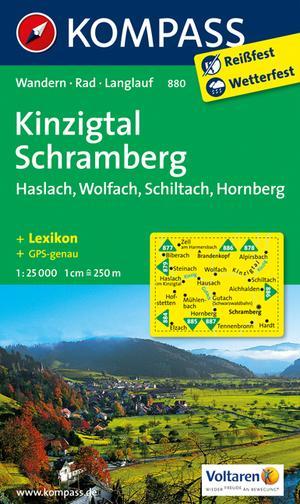 Kompass WK880 Kinzig, Schramberg