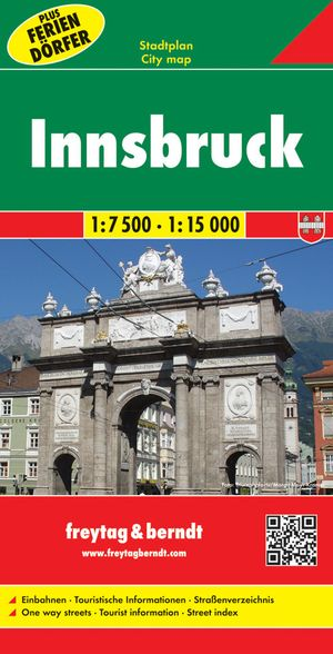 F&B Innsbruck