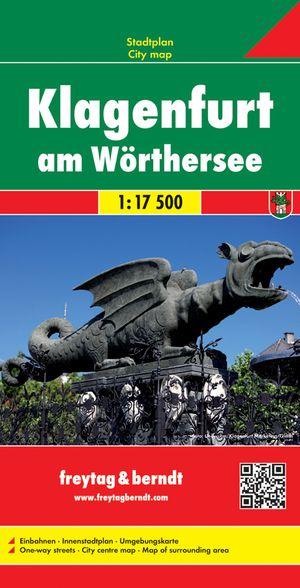 F&B Klagenfurt am Wörthersee