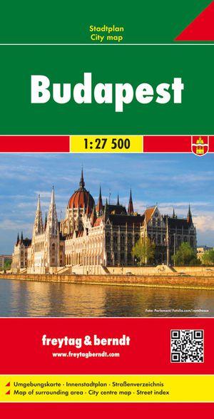 F&B Boedapest