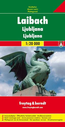 F&B Ljubljana