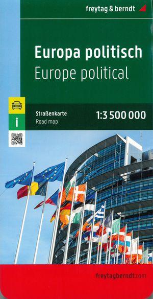 F&B Europa politiek