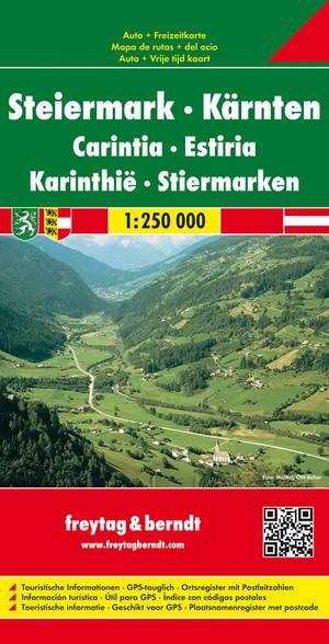F&B Stiermarken, Karinthië
