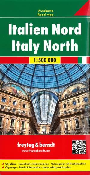 F&B Italië-Noord