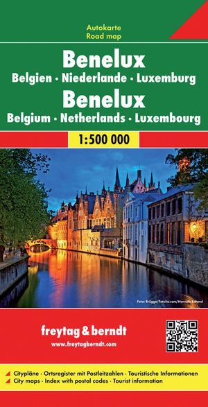 F&B Benelux-België, Nederland, Luxemburg