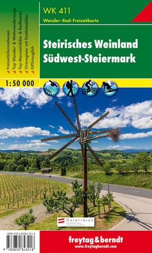 F&B WK411 Steirisches Weinland, Südwest Steiermark, 360° Panorama photos