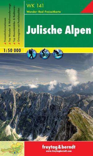 F&B WK141 Julische Alpen