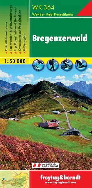 F&B WK364 Bregenzerwald