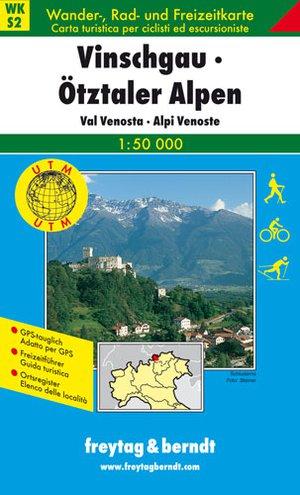 F&B WKS2 Vinschgau, Ötztaler Alpen