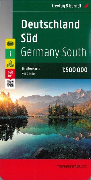 F&B Duitsland Zuid